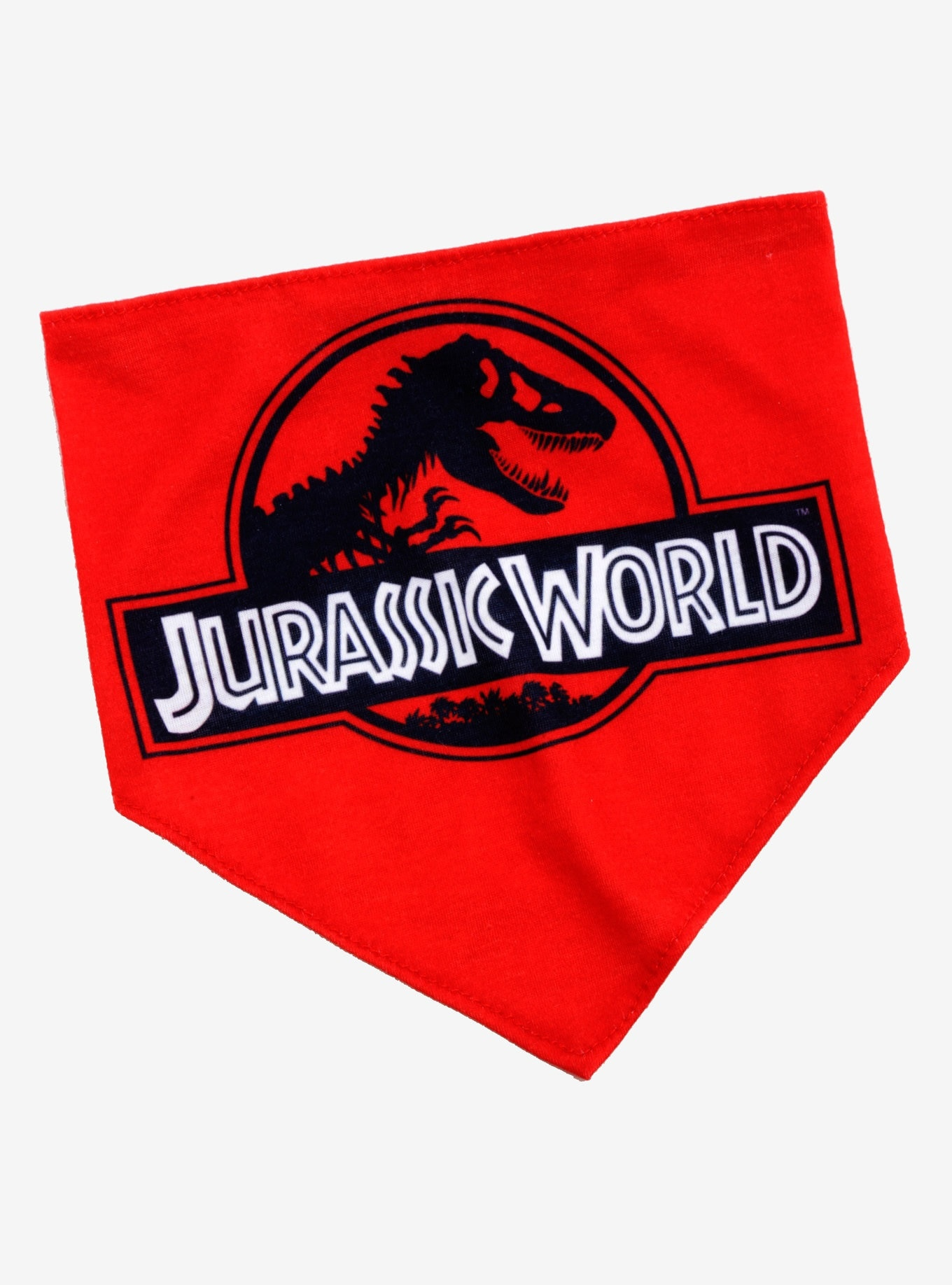 Jurassic World Pet Bandana - Exclusive: BoxLunch's JURASSIC WORLD Collection for Humans and Pets