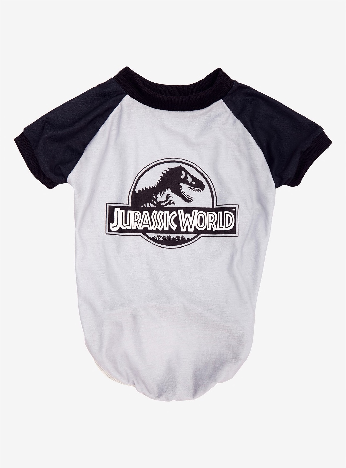 Jurassic World Pet Tee - Exclusive: BoxLunch's JURASSIC WORLD Collection for Humans and Pets