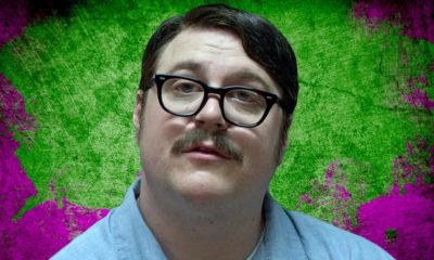 Mindhunter 400x240 - (Video) Netflix's MINDHUNTER: Cameron Britton Transform Into Ed Kemper