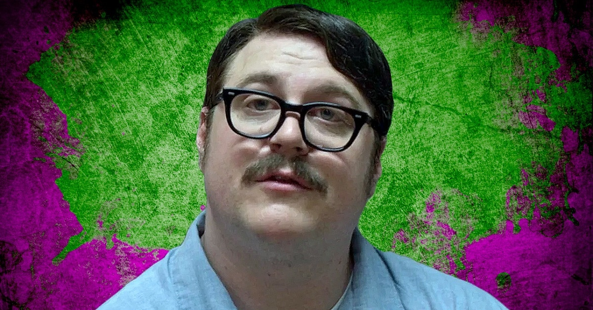 Mindhunter - (Video) Netflix's MINDHUNTER: Cameron Britton Transform Into Ed Kemper