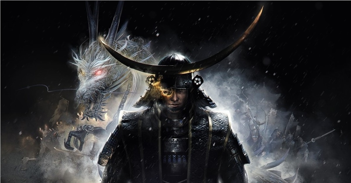 Nioh 2 Game - E3 2018: Calling All Ninjas: A Trailer for NIOH 2 Just Dropped!