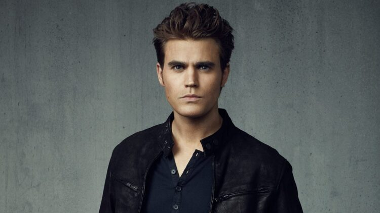 Paul Wesley 750x422 - Paul Wesley Joins Kevin Williamson's TELL ME A STORY