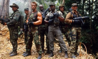PredatorTeam 400x240 - Gender Bashing: Manly Spectacle in PREDATOR