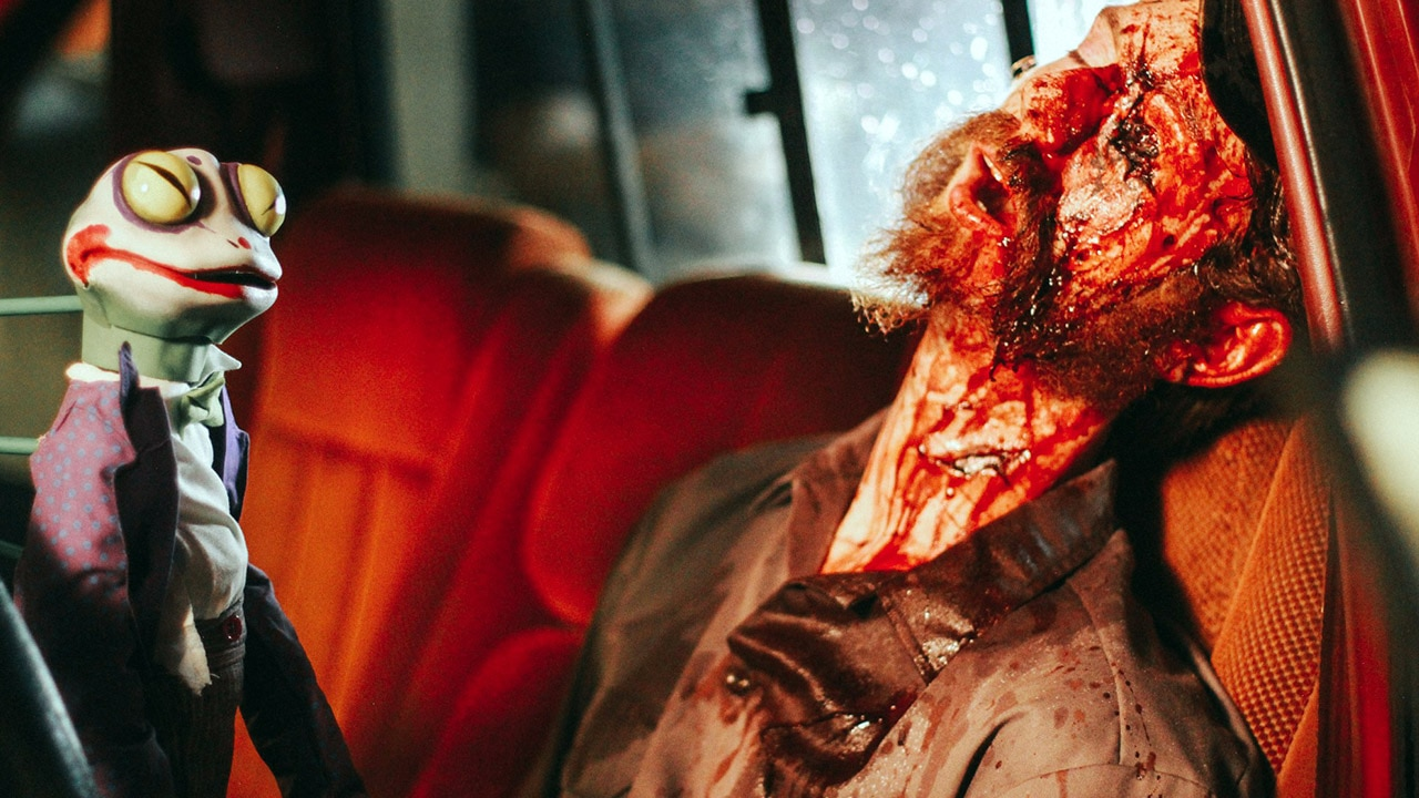 Puppet Master The Little Reich - Popcorn Frights 2018: World Premiere of First English-Language Cuban Horror Film Leads the First Wave