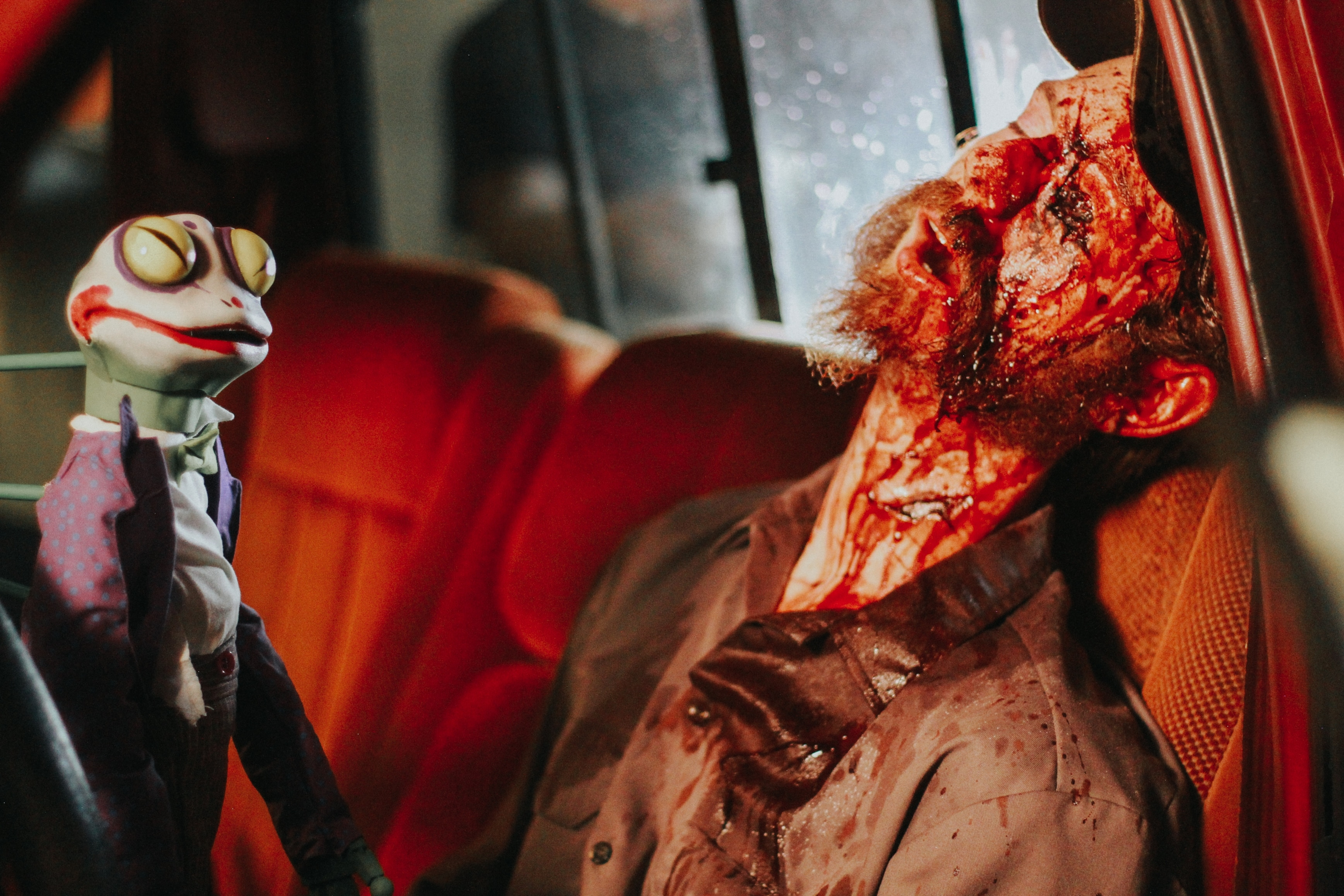 Puppet Master The Littlest Reich 2 - FrightFest 2018: 19th Year's Line-Up Revealed With 20 World Premieres!