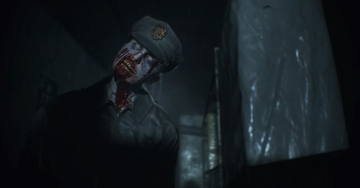 RE2 featured - E3 2018: We Go Hands-On Into Raccoon City With RESIDENT EVIL 2 Remake