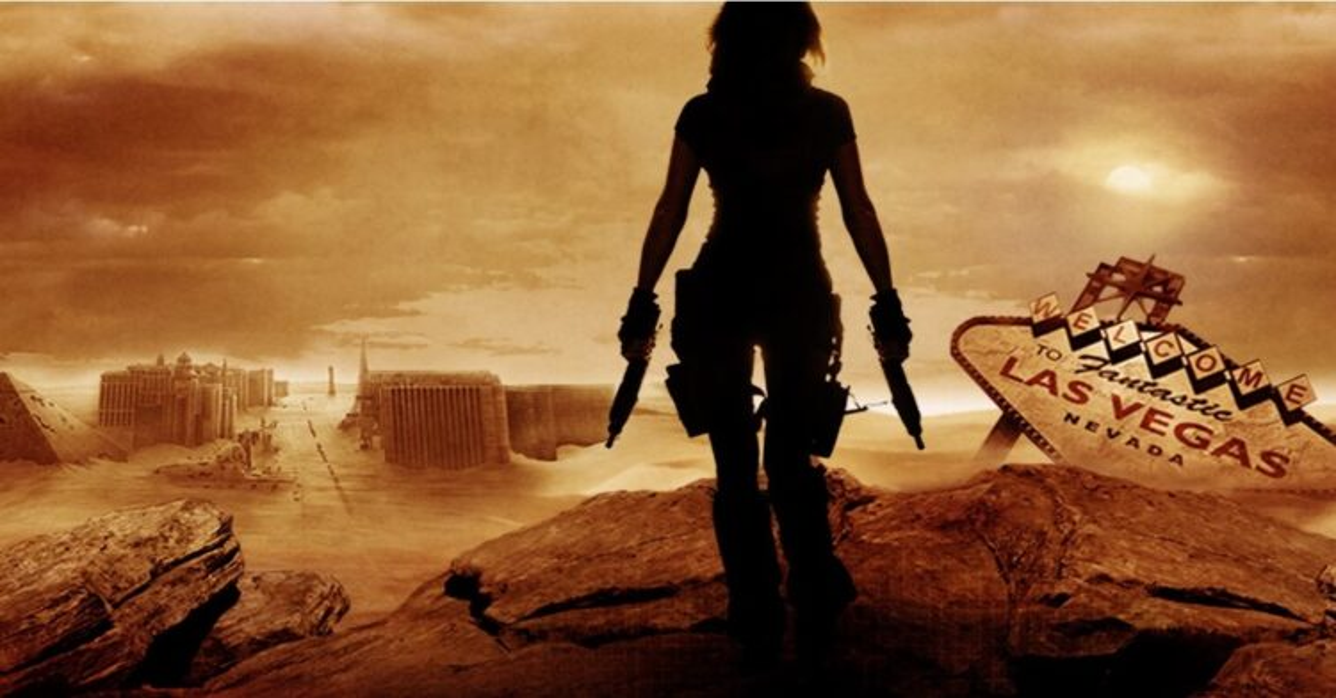 Resident Evil Extinction Poster Clip 750x422 - Horror Heatwave: Dread Central's 31-Day Movie Challenge for July 2018!