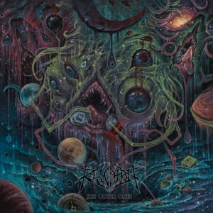 Revocation cover 300x300 - Metal & Mike: Into The Madness Of Death Metal, Sci-Fi & Horror With REVOCATION