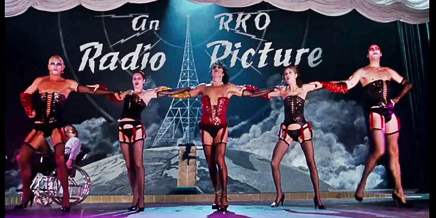 Rocky Horror Picture Show 7 - Fearsome Facts: THE ROCKY HORROR PICTURE SHOW [Participation Guide, Part I]