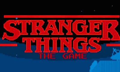 STRANGER THINGS The Video Game 400x240 - Netflix Announces STRANGER THINGS Video Game in the Works