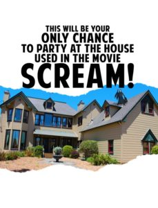 Scream Comes Home 2 229x300 - SCREAM COMES HOME: Exclusive Interview w/ Nate Ragon and Anthony Masi