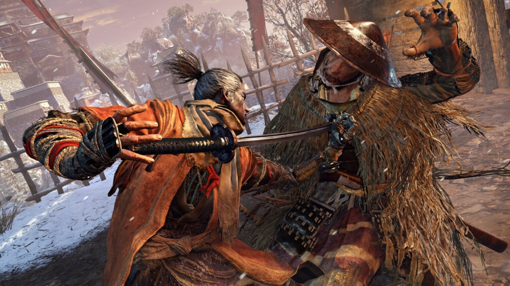 Sekiro 09 PR Embargo 6.11@ 3PM 1 1024x576 - E3 2018: SEKIRO: SHADOWS DIE TWICE Is The Game Soulsborne Fans Need!