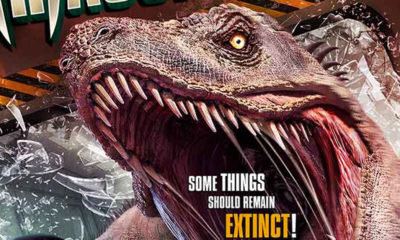 TRIASSICWORLDs 400x240 - Dinosaurs Make Lousy Organ Donors in the TRIASSIC WORLD Trailer