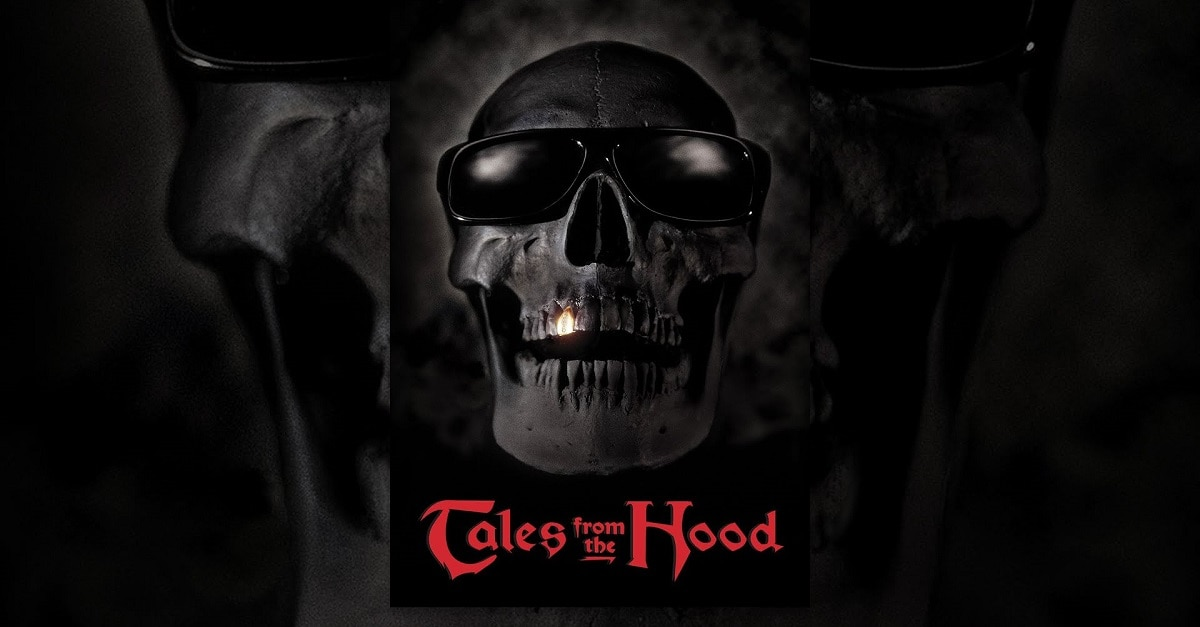 Tales from the Hood 2 - TALES FROM THE HOOD 2 Opens This Year's Fantasia Film Fest
