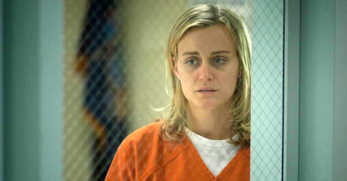 Taylor Schilling - Nicholas McCarthy's THE PRODIGY Snags Release Date