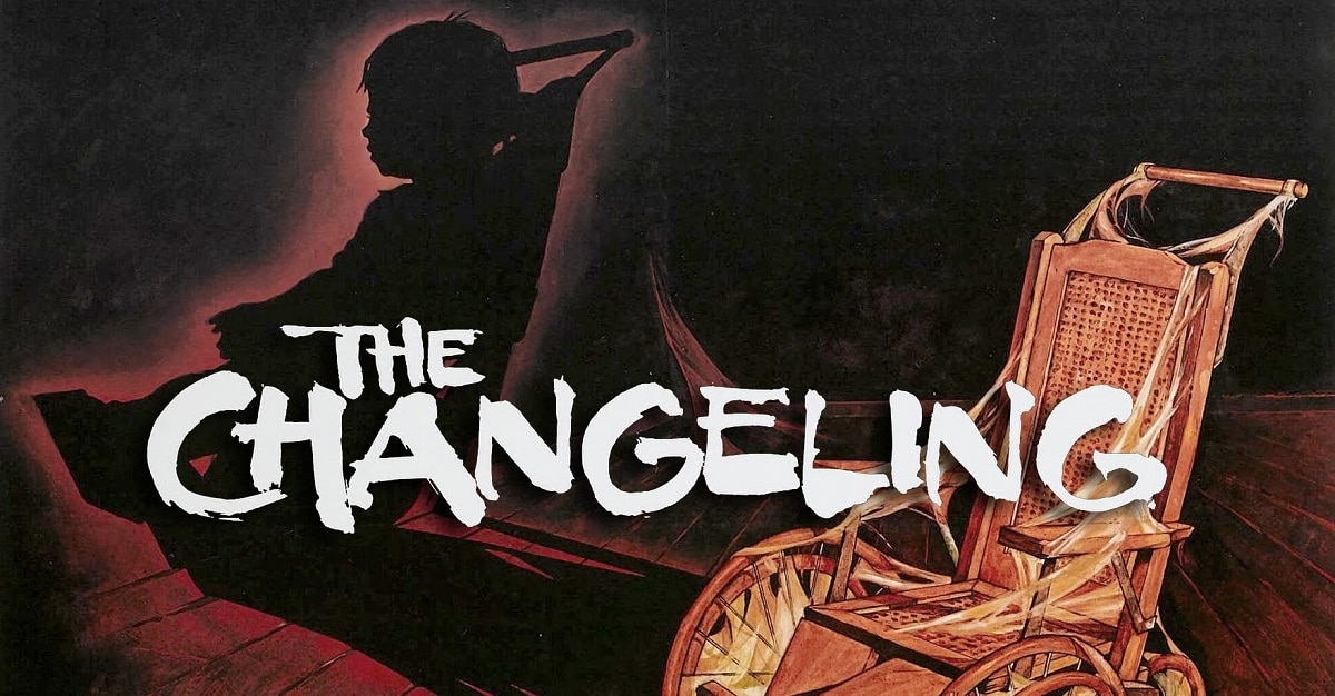 update the changeling 4k blu ray gets special features release