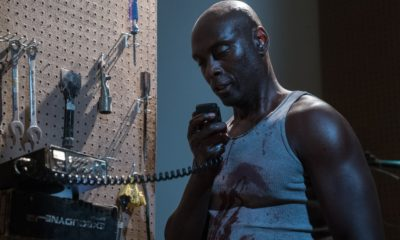 The Domestics Lance feature 400x240 - Interview: Lance Reddick Discusses Playing a Nice Guy in THE DOMESTICS