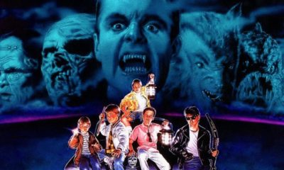 The Monster Squad 400x240 - Trailer: MONSTER SQUAD Documentary WOLFMAN'S GOT NARDS
