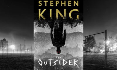 The Outisder King 400x240 - Stephen King's THE OUTSIDER TV Series Already Announced