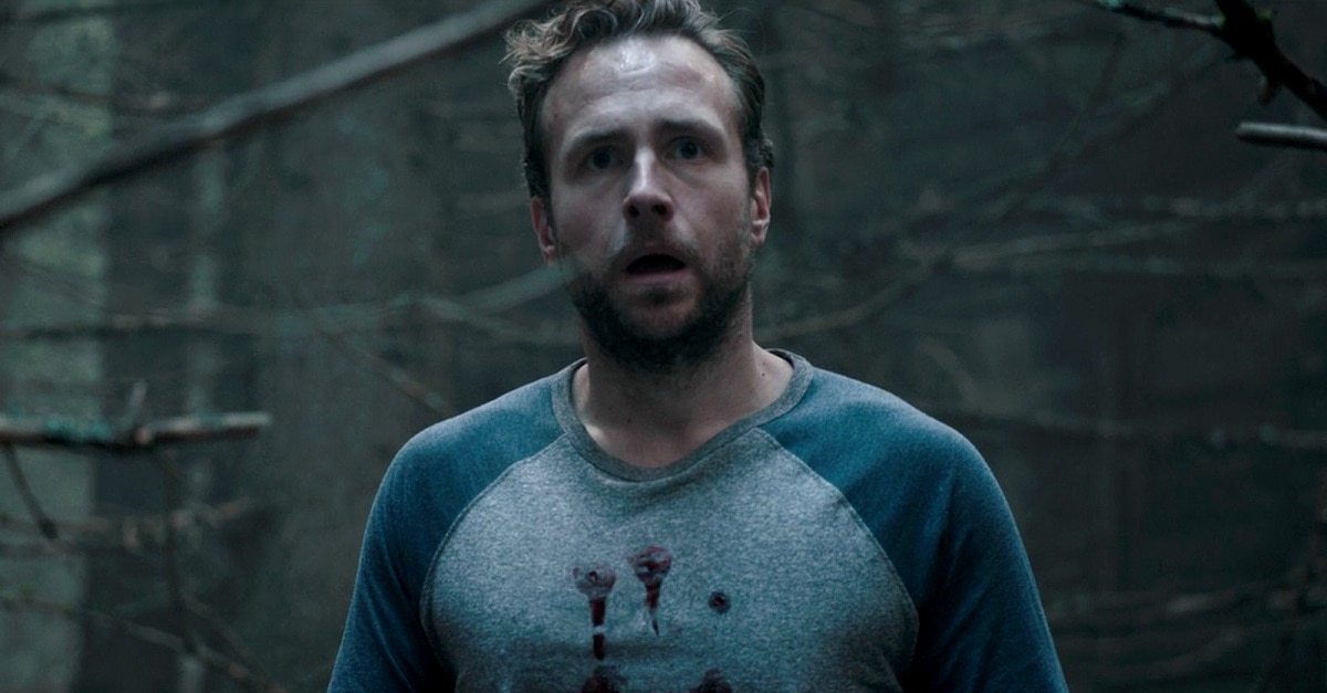 The Ritual - THE RITUAL's Rafe Spall Joins MEN IN BLACK Reboot