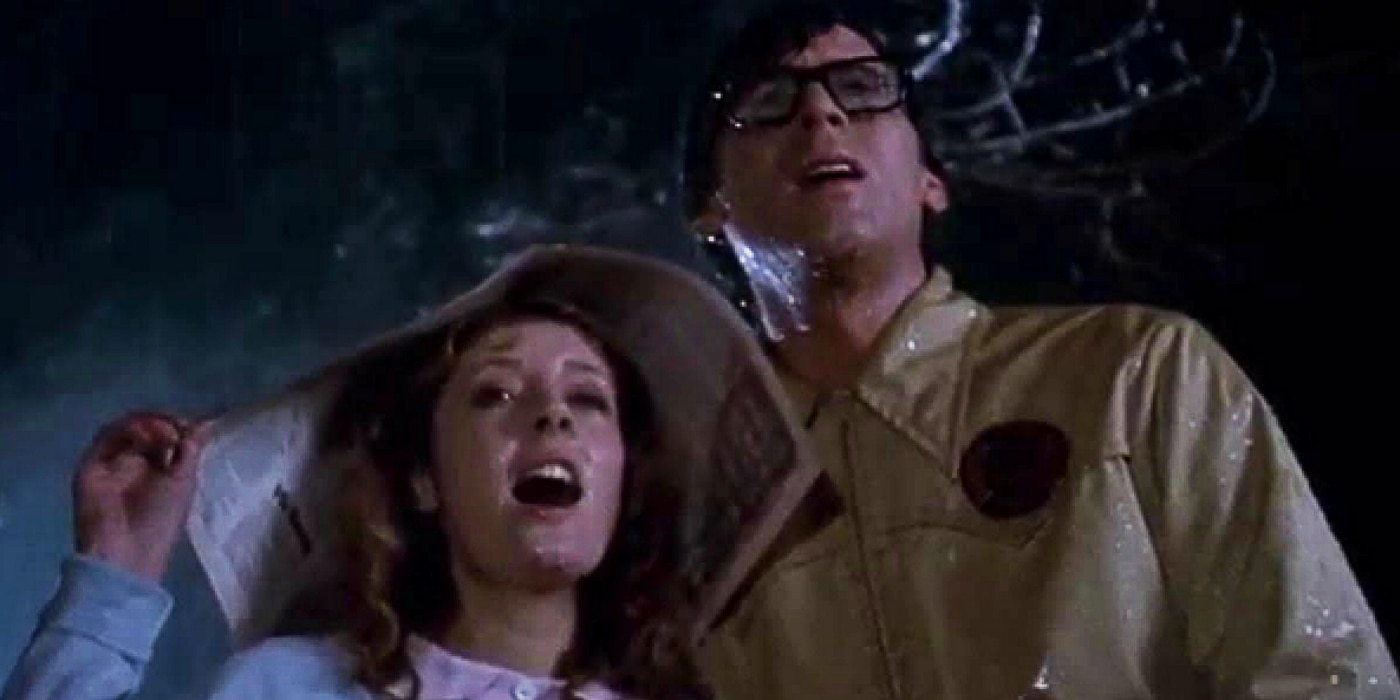 The Rocky Horror Picture Show 3 - Fearsome Facts: THE ROCKY HORROR PICTURE SHOW [Participation Guide, Part I]