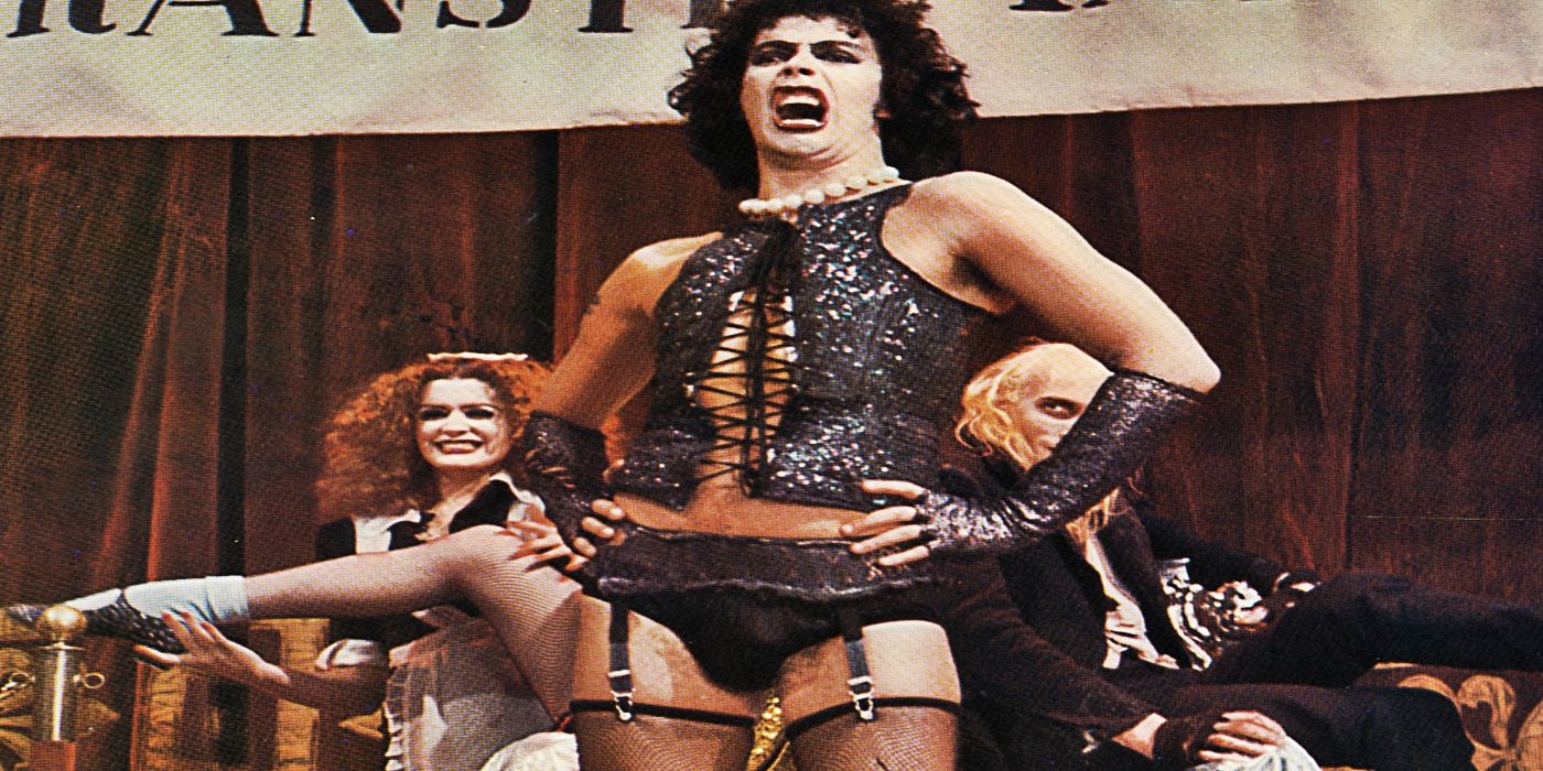 The Rocky Horror Picture Show 5 - Fearsome Facts: THE ROCKY HORROR PICTURE SHOW [Participation Guide, Part I]