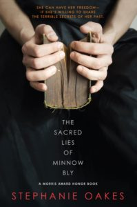 The Sacred Lies of Minnow Bly 199x300 - Blumhouse and Facebook Team for New Series Based on THE HANDLESS MAIDEN