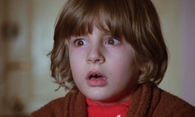 The Shining 400x240 - Here's What the Actor Who Played Danny Torrance in THE SHINING Thinks of the Trailer for DOCTOR SLEEP