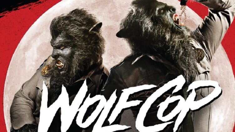 Wolfcop Bluray 750x422 - WOLFCOP and ANOTHER WOLFCOP Blu-ray Combo Pack Announced!