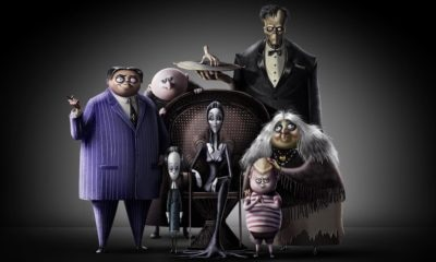 addamsfamilyanimatedbanner1200x627 400x240 - MGM Confirms Animated ADDAMS FAMILY Feature Coming in 2019!