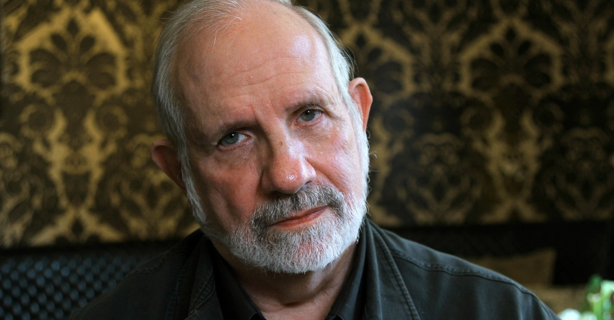 brian depalma - De Palma Returns to Horror With New Movie About Harvey Weinstein