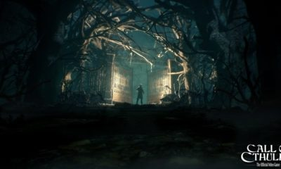call of cthulhu featured 400x240 - CALL OF CTHULHU Review: Something Fishy This Way Comes