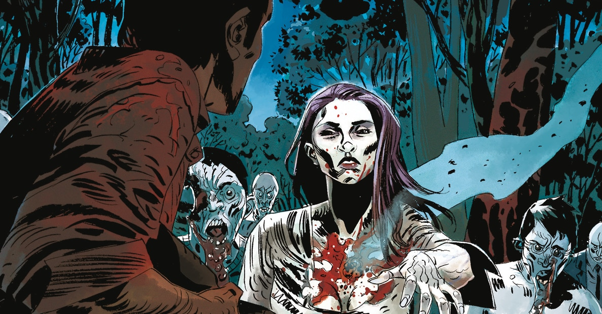 deadlifebanner1200x627 - Exclusive: Preview Issue #1 of Titan Comics' DEADLIFE