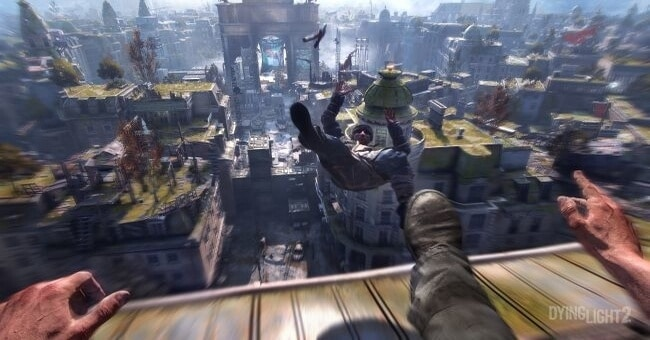 dying light 2 1 - E3 2018: Your Decisions Will Shape The Outcome In DYING LIGHT 2