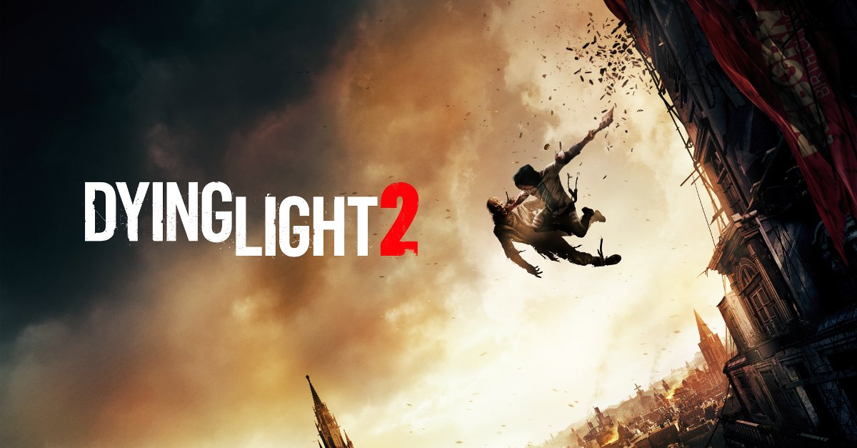 dying light 2 - E3 2018: An Intimate Look Into DYING LIGHT 2's Modern Dark Age