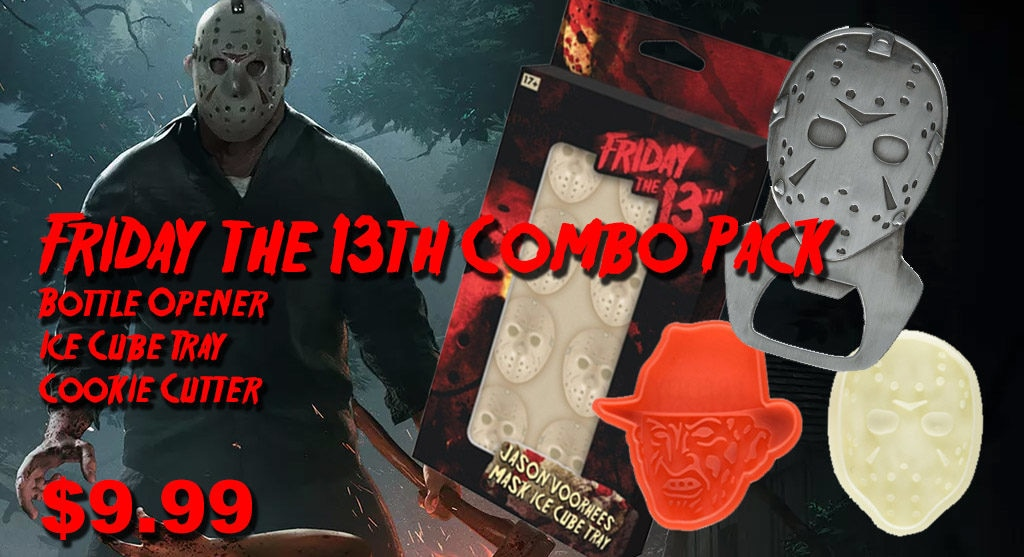jason pack email 1024x557 - FRIDAY THE 13TH: THE GAME Gets Caught Up In Copyright Claim Lawsuit