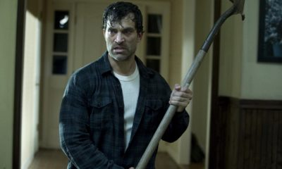 johnathon schaech 400x240 - Johnathon Schaech Joins Hunt, Armas, and Leguizamo in THE NIGHT CLERK