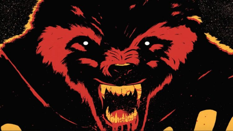jugead the hunger issue 7 cover werewolf 750x422 - JUGHEAD: THE HUNGER #7 Looks Like The Goriest Issue Yet