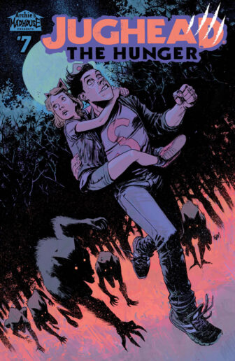 jughead the hunger 7 1 336x516 - JUGHEAD: THE HUNGER #7 Looks Like The Goriest Issue Yet