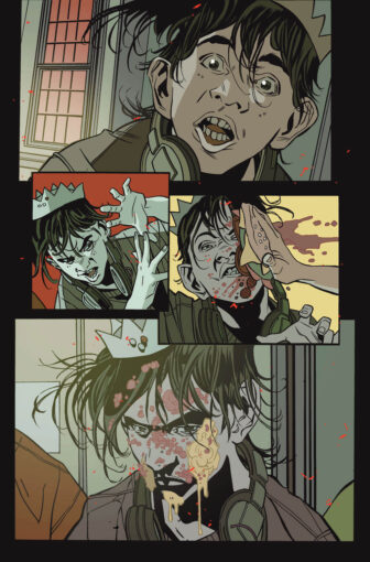 jughead the hunger 7 4 1 336x510 - JUGHEAD: THE HUNGER #7 Looks Like The Goriest Issue Yet
