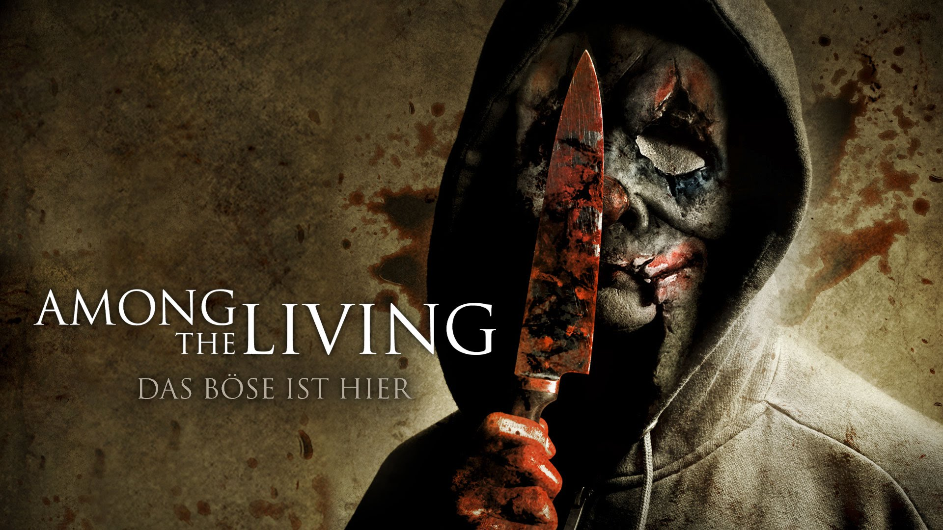 maxresdefault 1 - Who Goes There Podcast: Ep 166 - AMONG THE LIVING