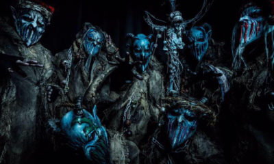 mushroomheadbanner 400x240 - Dread Central and Scream Factory Present the SUMMER OF SCREAMS Tour: Mushroomhead Joins and Full Tour Schedule Unveiled