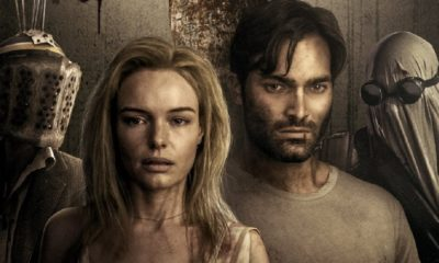 the domestics 400x240 - THE DOMESTICS Starring Kate Bosworth Gets Release Date, Trailer, and Poster