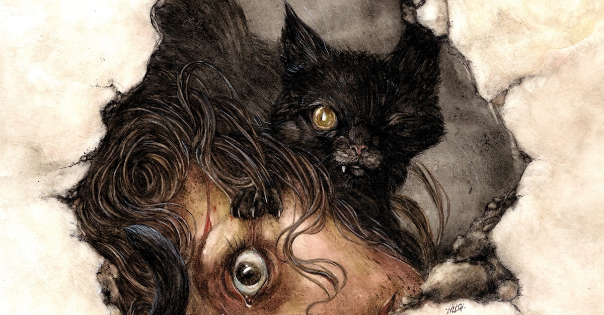 theblackcatcadabrabanner1200x627 - Exclusive: Cadabra Records is Back With Edgar Allan Poe's THE BLACK CAT