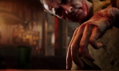 thesinkingcitye3banner1200x627 400x240 - E3 2018: THE SINKING CITY Cinematic Trailer is an Exercise in Surreal Madness
