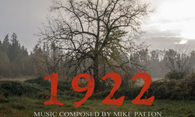 """1922ostbanner1200x627 400x240 - Exclusive: Preview Mike Patton's 1922 OST With a """"Dead Woman's Secrets"""""""