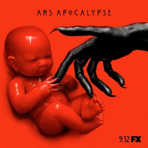 AHS Apocalypse 2 300x300 - AMERICAN HORROR STORY Season 8's Official Title Is...