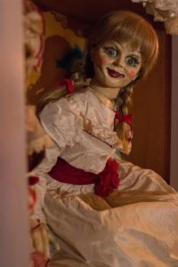 Annabelle 200x300 - #SDCC18: ANNABELLE 3 Will Be Horror Version of NIGHT AT THE MUSEUM