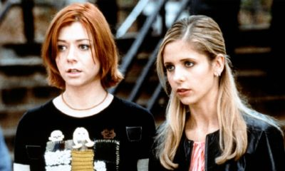 Buffy Revamped 400x240 - Joss Whedon Announces BUFFY THE VAMPIRE SLAYER Reboot