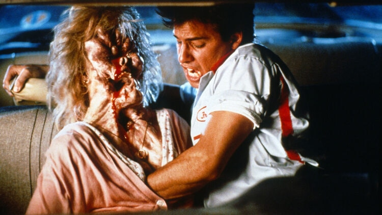 CR 1 750x422 - Popcorn Frights 2018: Chuck Russell Discusses 30 Years of THE BLOB, Humor in Horror, and More